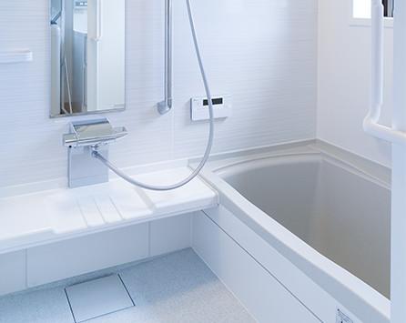 湯之元 T様邸  浴室