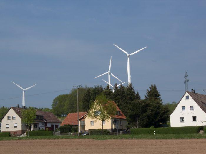 Windenergie - Wind Energy