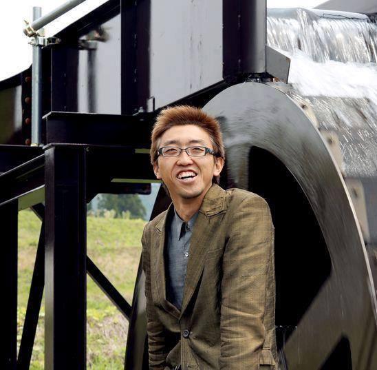 平野彰秀氏