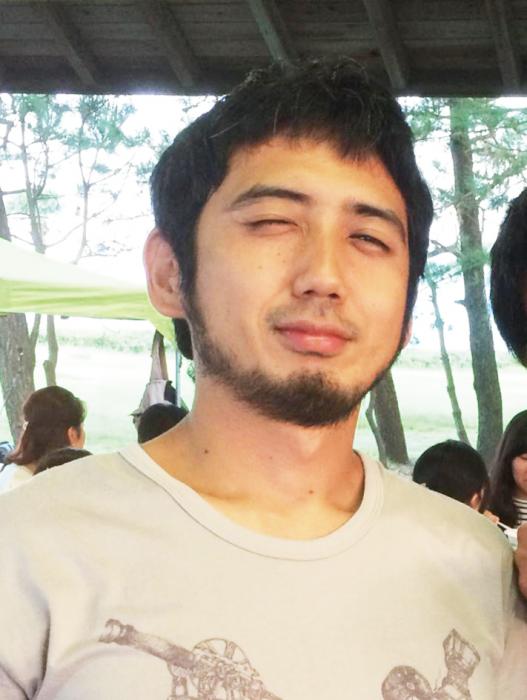 岡村鉄兵氏
